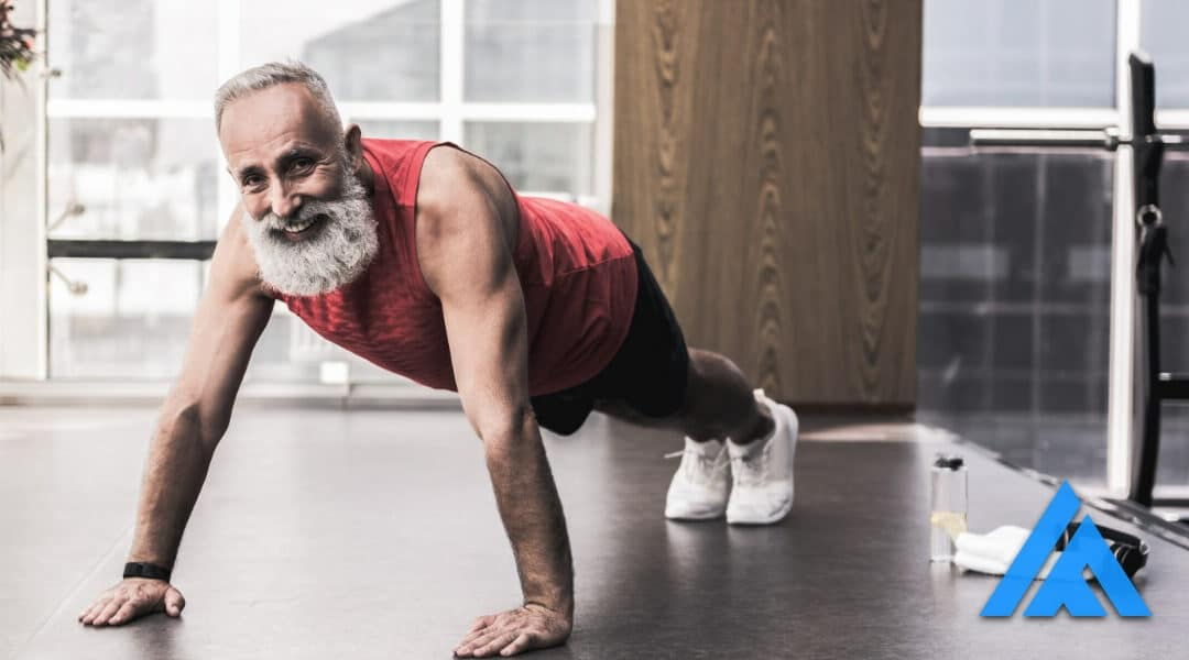 Making Exercise work for you in 2021