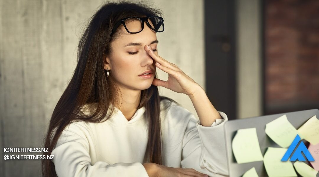 why a lack of sleep is making you unhealthy