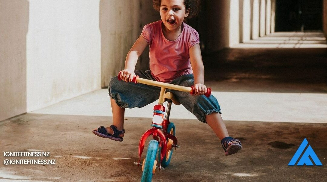 Why acting like a child will help you achieve your goals